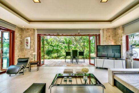 11 Phu Montra Villa Interior