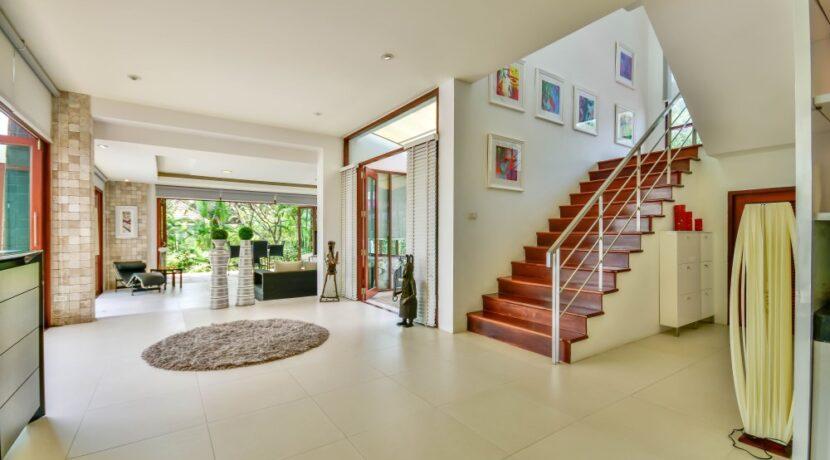 29 Phu Montra Villa Interior