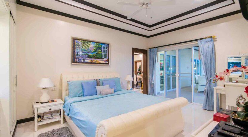 30 Ban Tawan villa interior