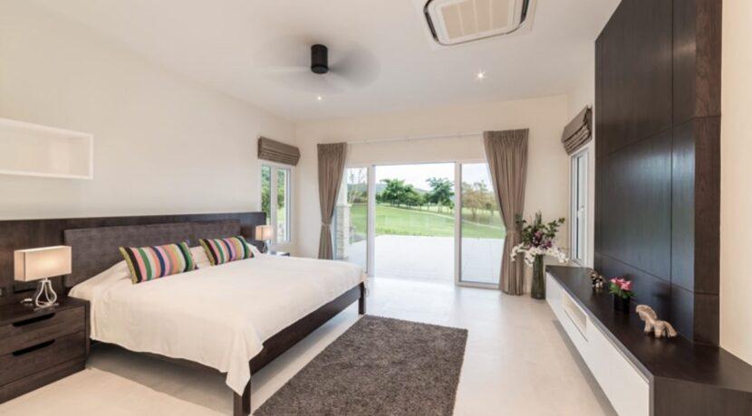 30 Luxury Golf Villa Interior