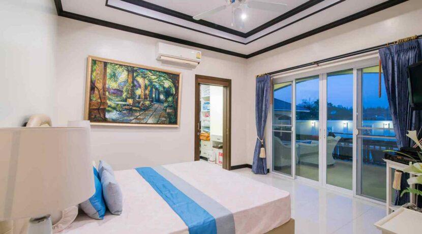 40 Ban Tawan villa interior