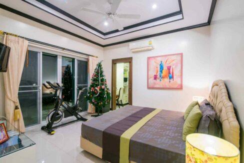 50 Ban Tawan villa interior