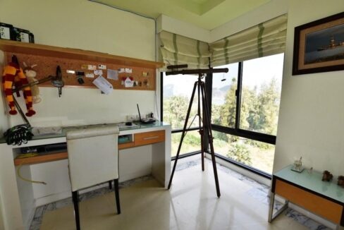 50 Bedroom #3 also with ocean view