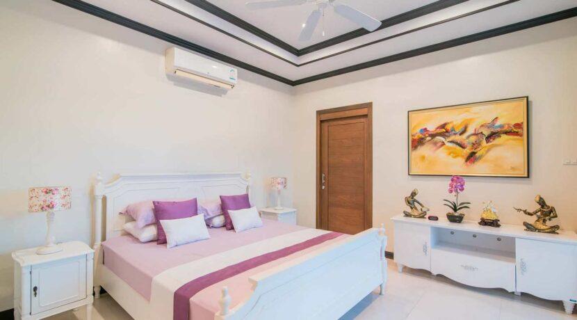 61 Ban Tawan villa interior