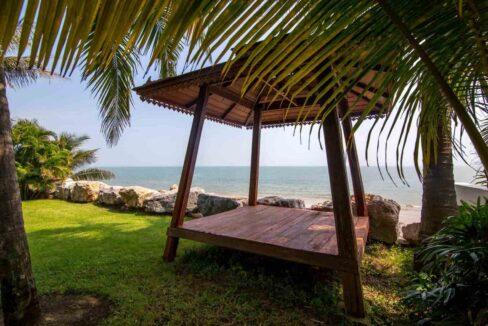 75 Beach sala