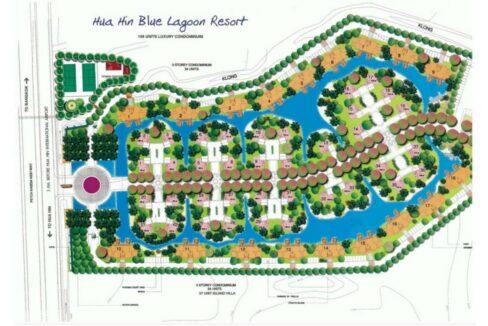 82 Blue Lagoon Masterplan