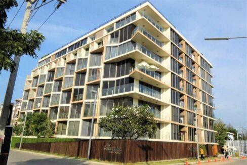 01 Sanctuary Condominium