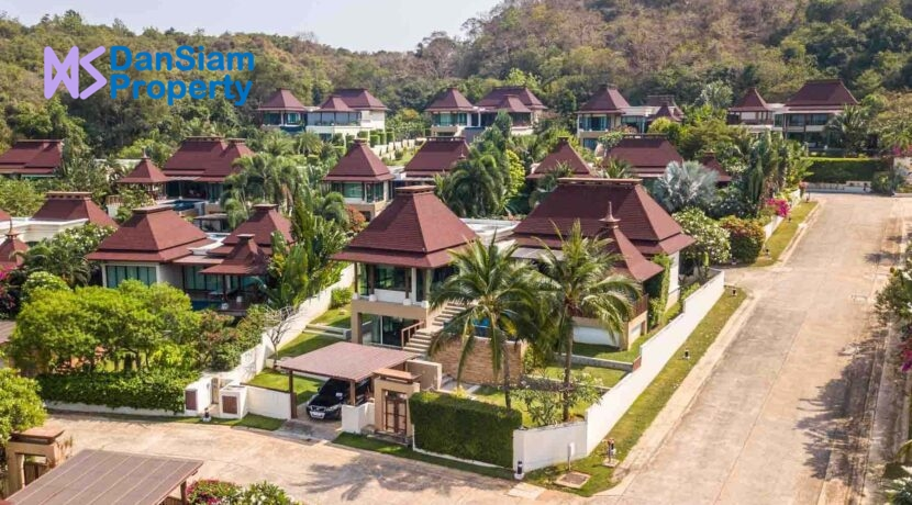 01b Exclusive Bali Style Villa