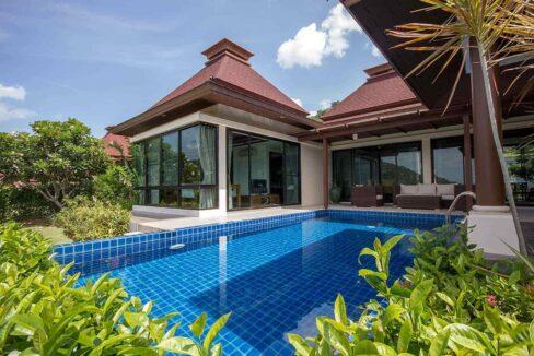 02 Panorama luxury villa