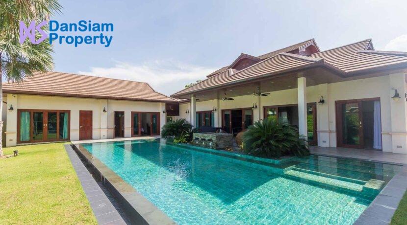 04A 14x5 meter large pool