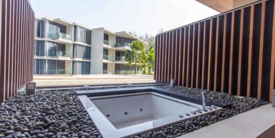 Beach Condo in Hua Hin at Sanctuary Condominium