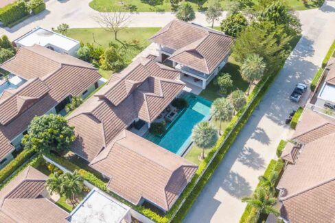 82 Villa Birdseye view