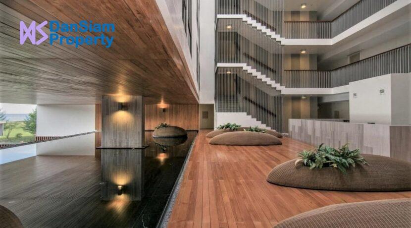 88 Sanctuary lobby