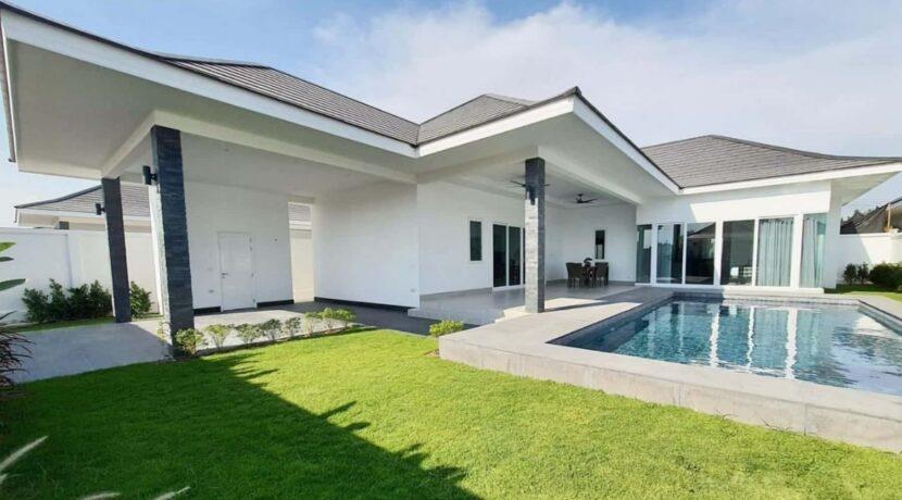 01 Luxury Pool Villa