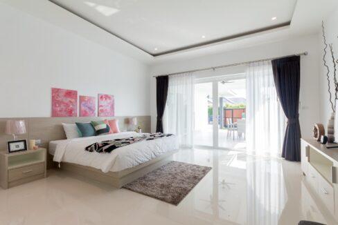 40 Lage bedroom #2