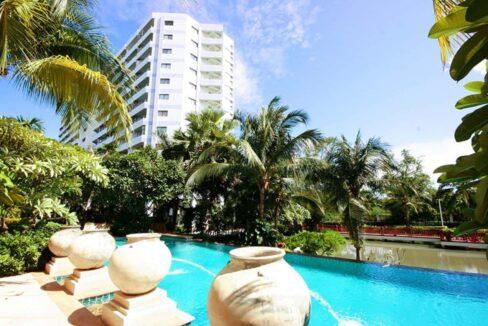 85 Palm Pavilion Condominium