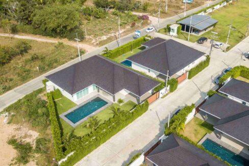 91A1 Luxury pool Villa