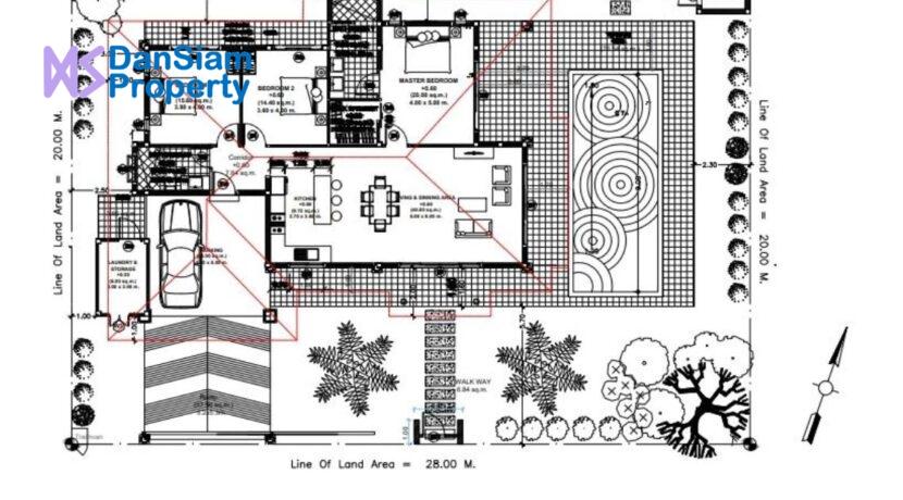 HHH8 Supperier Type-A Floorplan