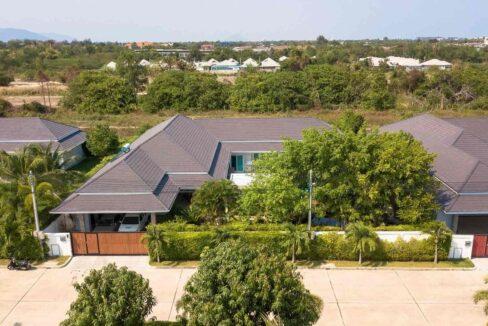 01A Magnificent Palm Villas House