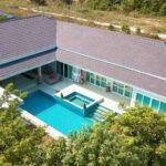 01b Magnificent Palm Villas House