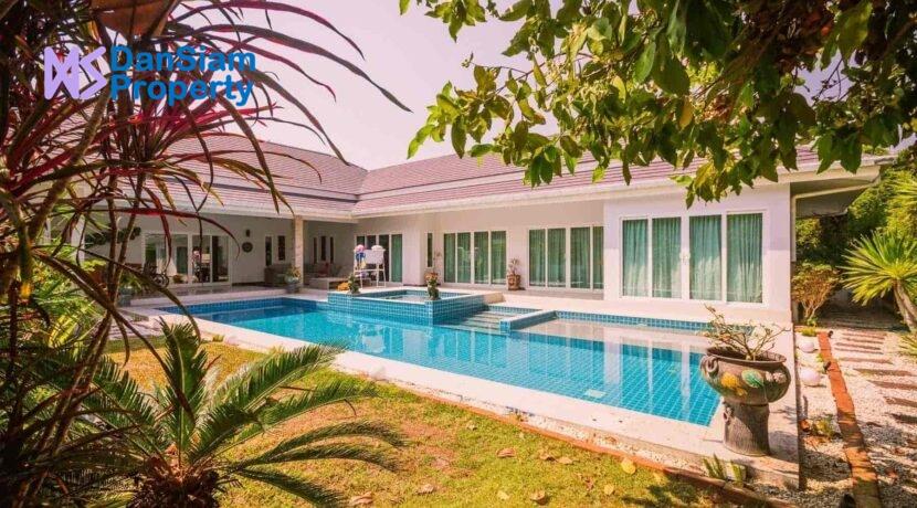 02 Magnificent Palm Villas House