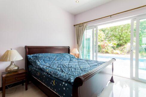 60 Bedroom#4