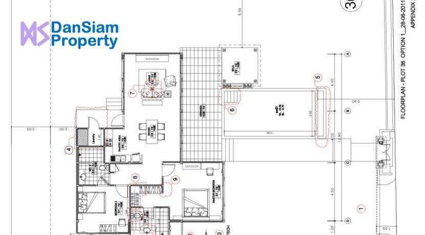 60 Floorplan House#36