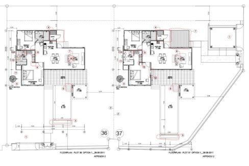 60 House#36% Floorplans