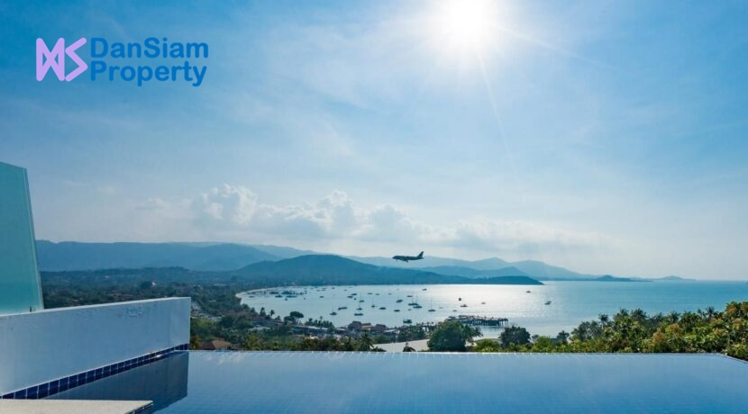 17A Stunning sea view