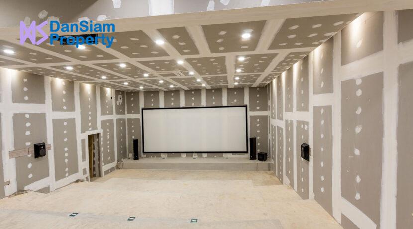 60 14-Person Home cinema (under preparation)
