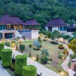 80a Villa By Nightfall