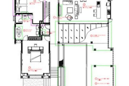 90 Image Upper Floorplan