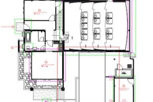 91 Image Lower Floorplan