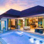 06 Panorama Pool Villa