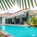 09 Woodlands Residences Villa