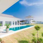 01 Brand New 5 Bed Pool Villa