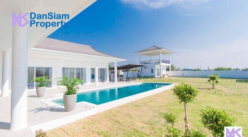 01 Brand new 5-Bed pool villa