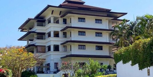 Luxury Penthouse Condo in Hua Hin with panoramic Views