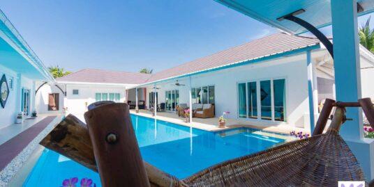 Great Design 5-7 Bed Pool Villa in Hua Hin/Nong Kae at Heights2