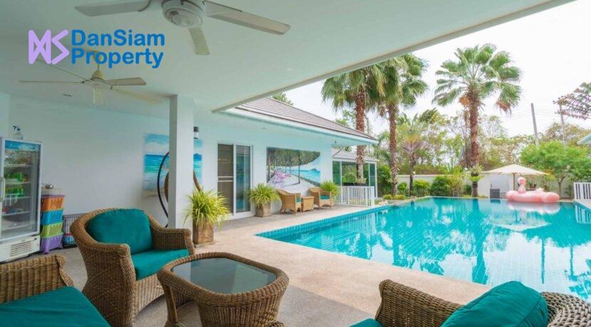 04B Luxury 5-Bed pool villa