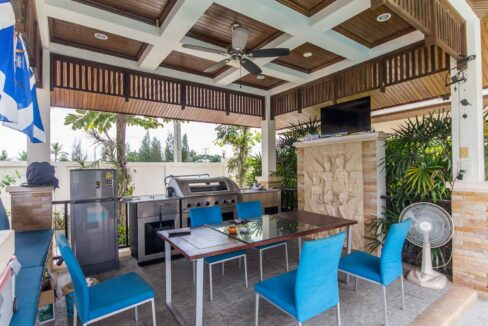 05 Thai-Bali pool villa