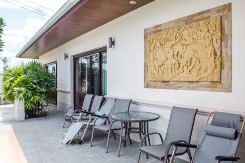 06 Thai-Bali pool villa