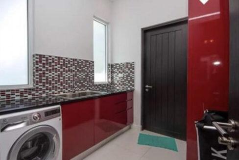60 Utility-laundry room
