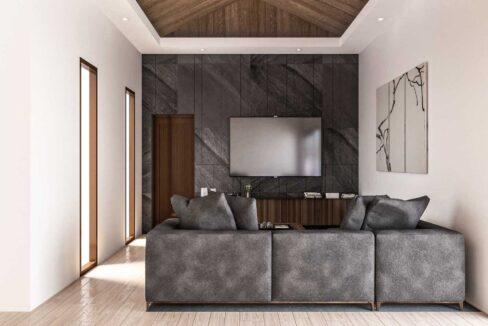 11 HAVEN Living room