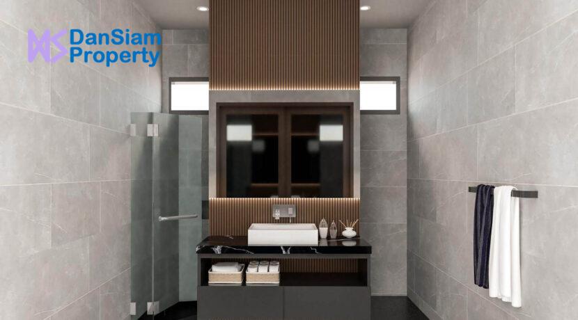 15 HAVEN Bathroom (Darker tone)