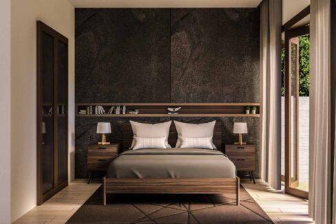 23 SANCTUARY Master bedroom