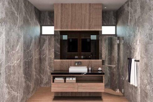 24 SANCTUARY Bathroom (Darker tone)
