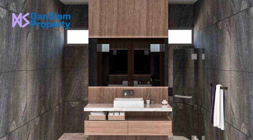25 SANCTUARY Bathroom (Lighter tone)