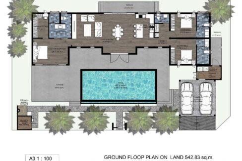 30A HAVEN Floorplan