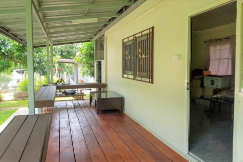 40 Guest house#1